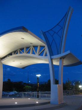 Lighting Design Ackerman Engineering Inc